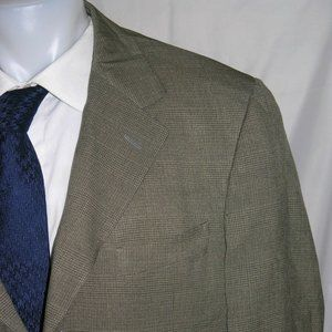 Ermenegildo Zegna Soft Silk Three Roll Two Suit